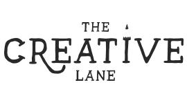 TheCreativeLane_logo_rgb