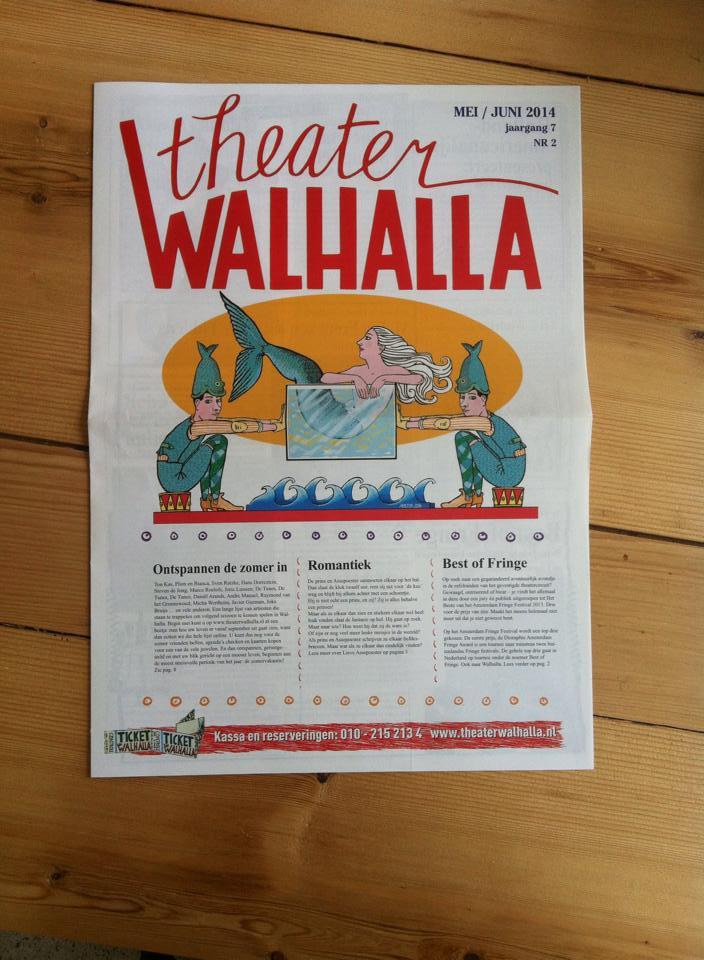 Walhallakrant