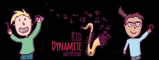 Kid Dynamite Jazz Festival