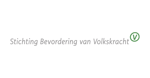 StichtingBevorderingvanVolkskracht